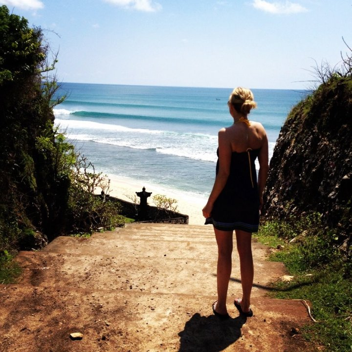 Bali my happy place